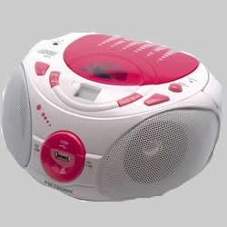Radios-CD